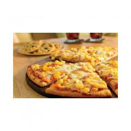 LA3. Lasten pizza