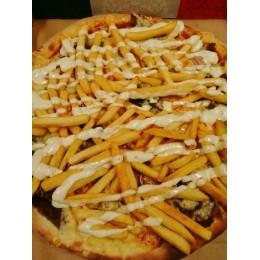 U5. Super Pizza