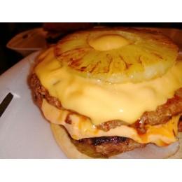 Hawaiiburger ateria